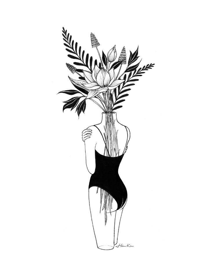 Fragile by Henn Kim