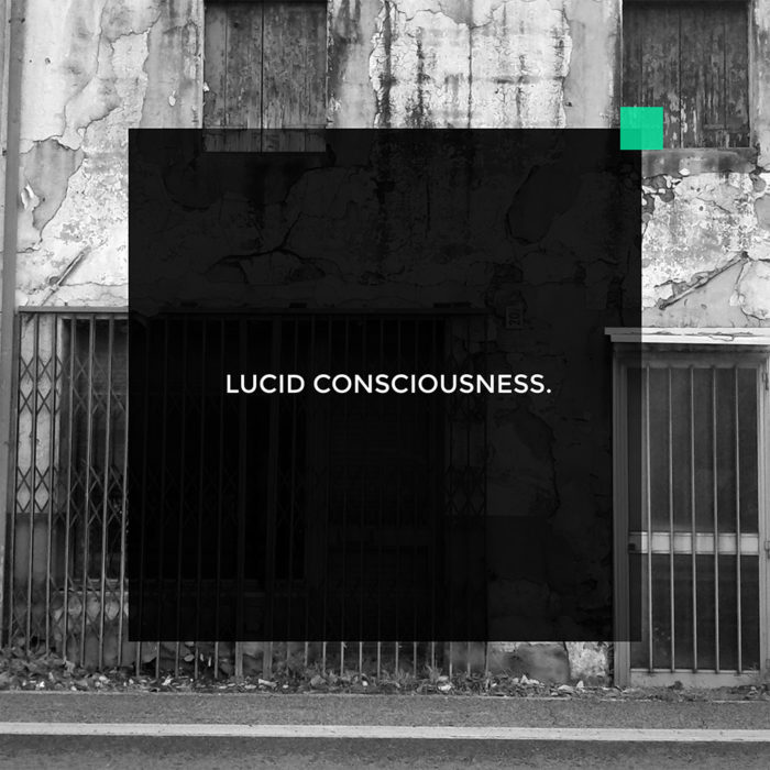 LUCID CONSCIOUSNESS